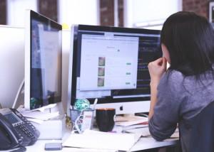 Online business for antrepreneur