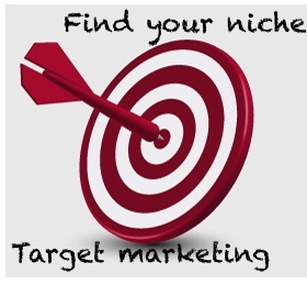 learn online marketing - niches