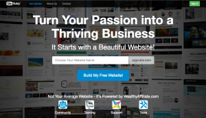 what is an online marketing business