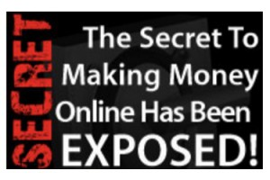the secret of affiliate marketing
