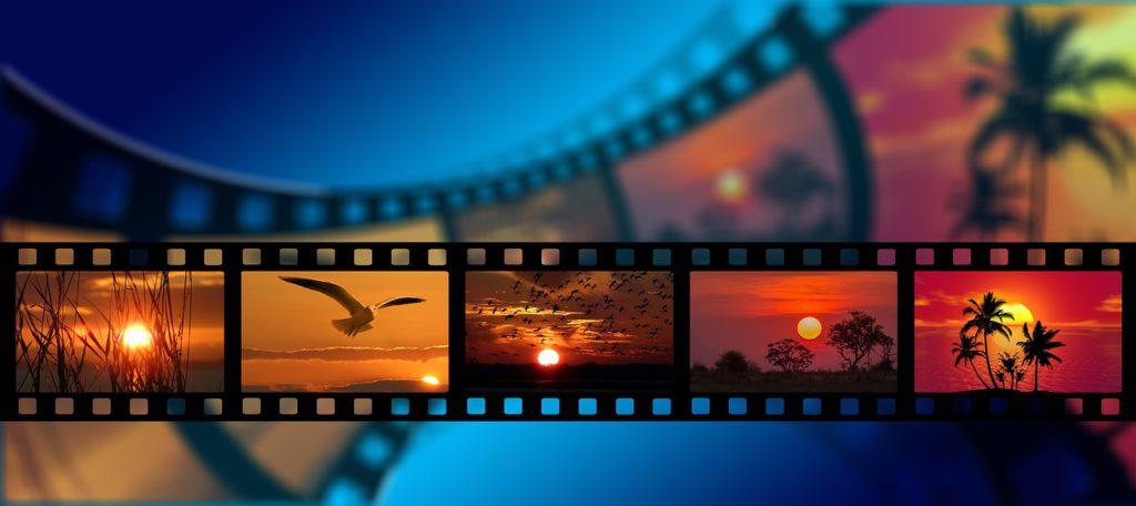 travel blog videos