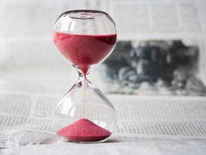 Balancing work time